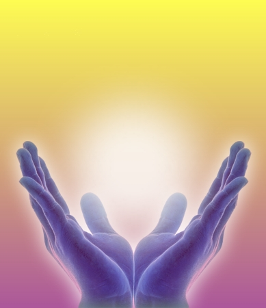 Holistic Health - Healing Hands